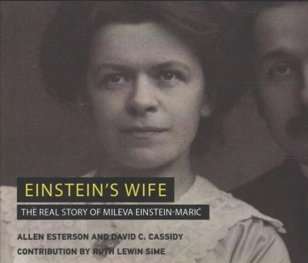 Einstein's Wife