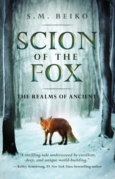 Scion of the Fox