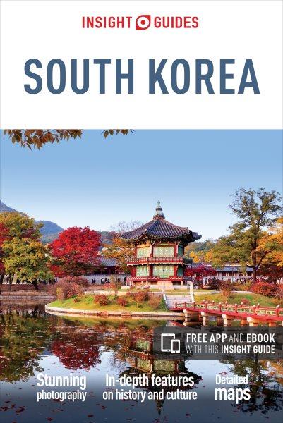 Insight Guide South Korea