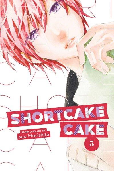 Shortcake Cake. 3
