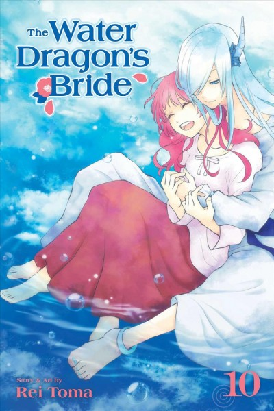 The Water Dragon's Bride. 10