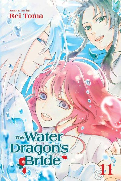 The Water Dragon's Bride. 11