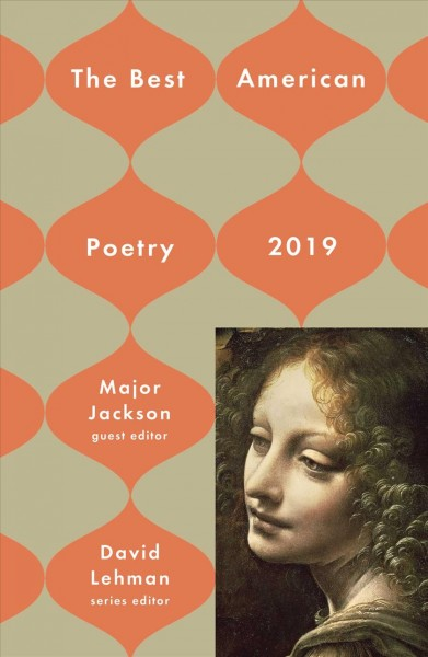 The Best American Poetry, 2019