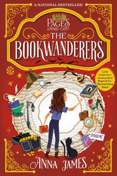 The Bookwanderers