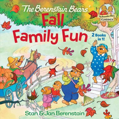 The Berenstain Bears' Fall Family Fun