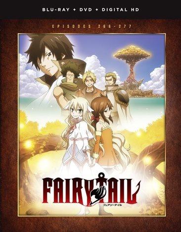 Fairy Tail. Zero