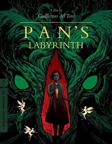 El Laberinto Del Fauno = Pan's Labyrinth