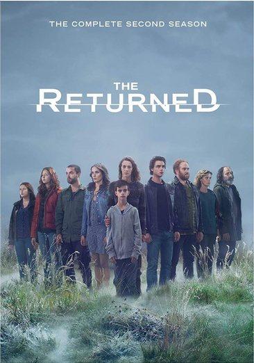 The Returned. Season 2.