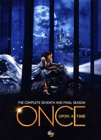 Once Upon a Time. The Complete Seventh and Fina...