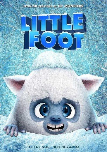 Little Foot.