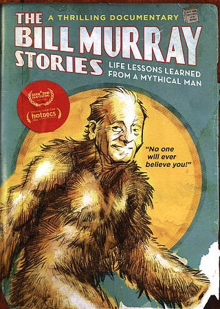The Bill Murray Stories