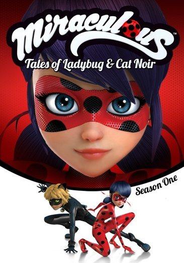 Miraculous, Tales of Ladybug & Cat Noir, Season...