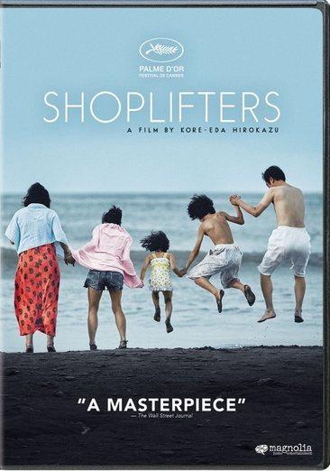 Shoplifters =  Manbiki Kazoku