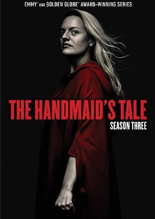 The Handmaid's Tale. Season Three