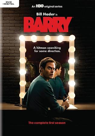 Barry. The Complete First Season