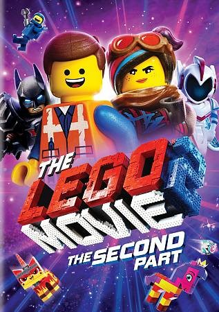 The LEGO Movie 2. the Second Part