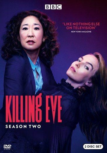 Killing Eve. Season Two