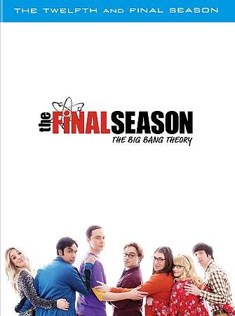 Big Bang Theory. The Twelfth and Final Season
