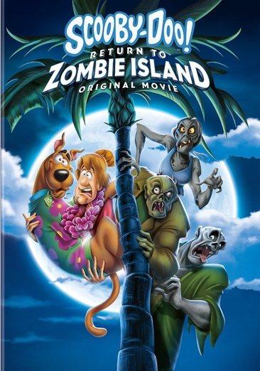 Scooby-Doo! Return to Zombie Island