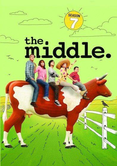 The Middle. Season 7