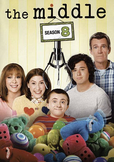 The Middle. Season 8.