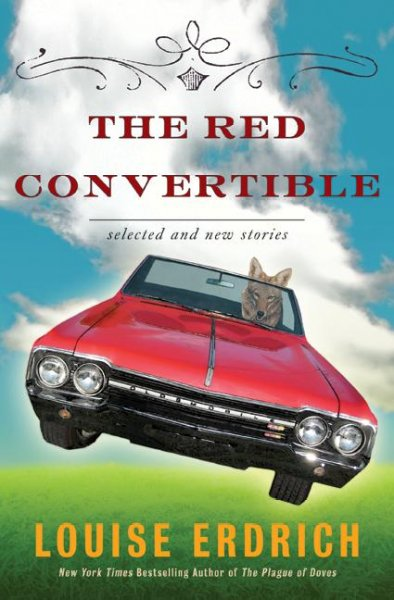 an analysis of the short story the red convertible by louise erdrich