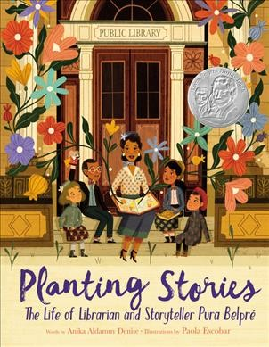New & Noteworthy: Nonfiction for Kids | The New York Public