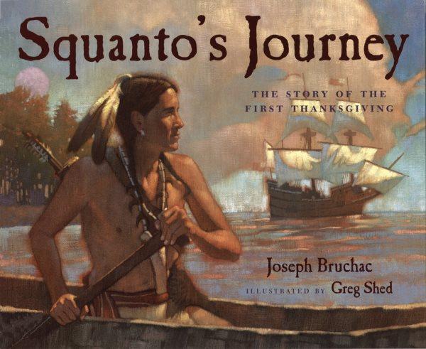 squantos journey