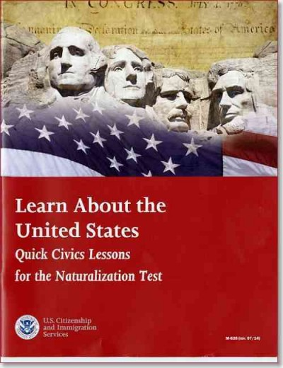Citizenship Resources and Programs | The New York Public ...