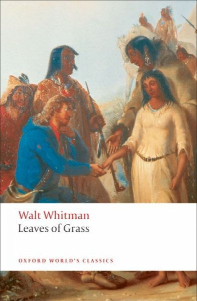 38abd294f152c4 Whitman's most well-known work, Leaves of Grass was first published in 1855  by Whitman himself. In thrall to the Transcendentalists, in particular  Ralph ...
