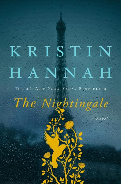 The Nightingale book cover