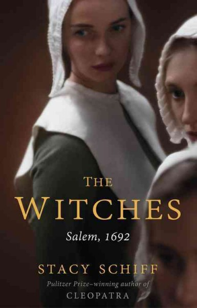 Paranoia, the Devil, and Witchcraft: Books on the Salem