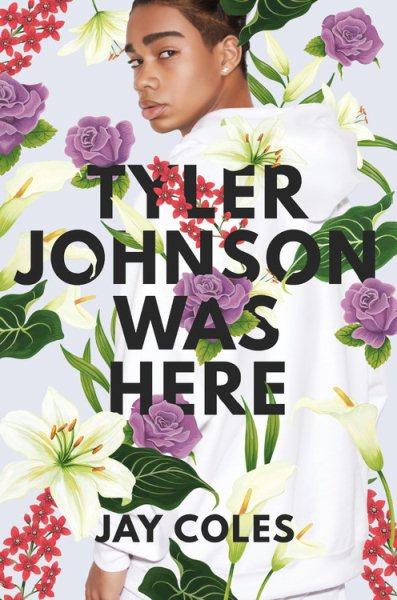 Tyler Johnson book cover