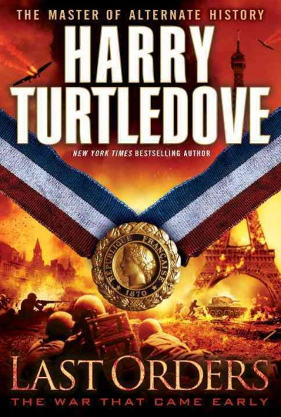 Alter Your Reading    Alternate History Picks Sure to Make