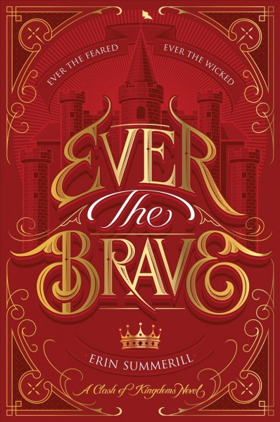 Ever the Brave. [Bk. 2]