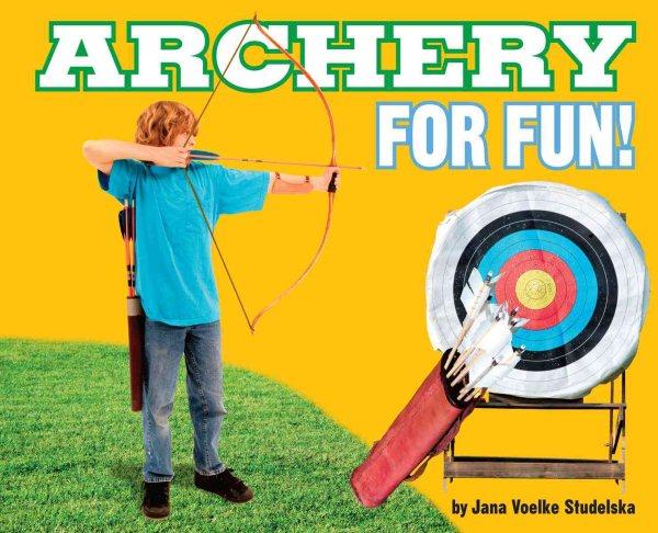 Archery for Fun