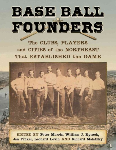Great Books On 19th Century Baseball The New York Public Library