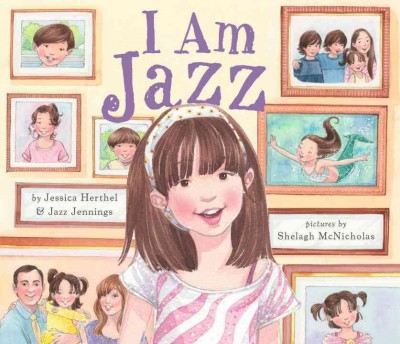 12 Great Picture Books with Trans and Gender Non-Conforming Characters