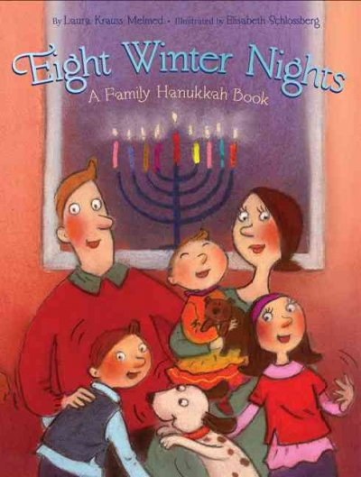 One For Each Night Chanukah Books For Every Age The New York