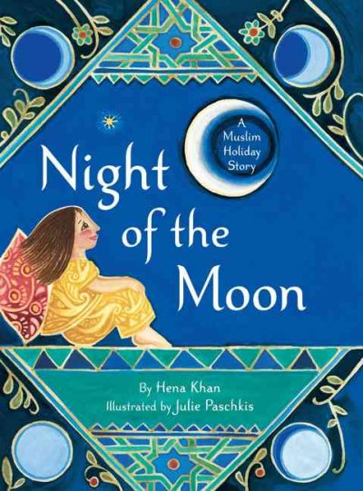 Blessed Ramadan, Blessed Eid: Books for Children and Teens