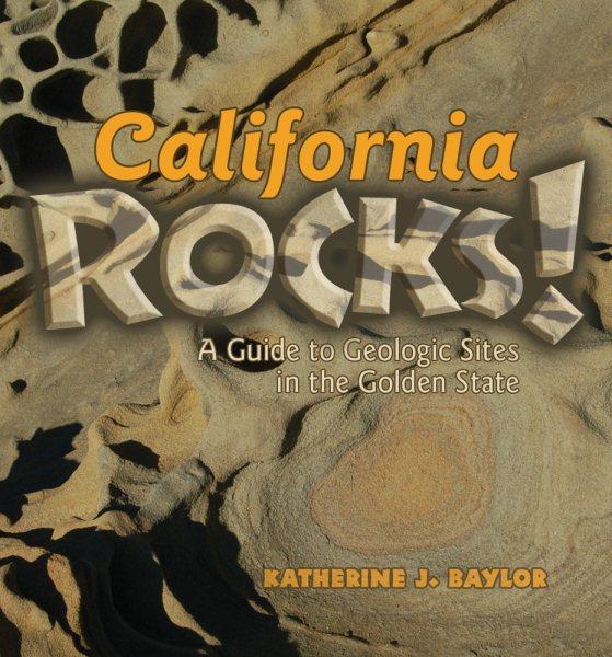 California Rocks!