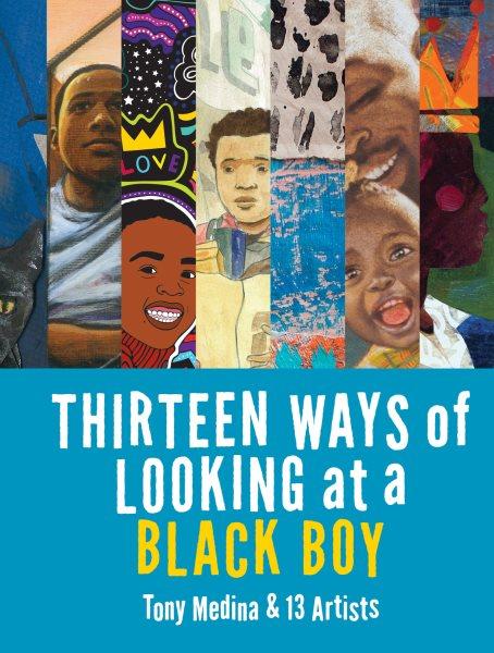 Thirteen Ways book cover
