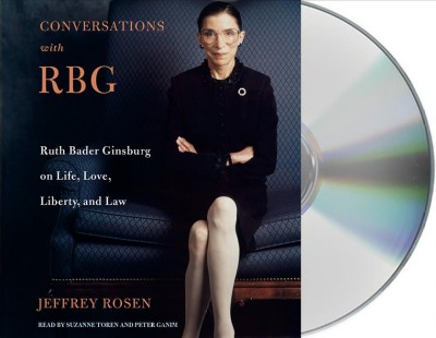 Conversations with RBG