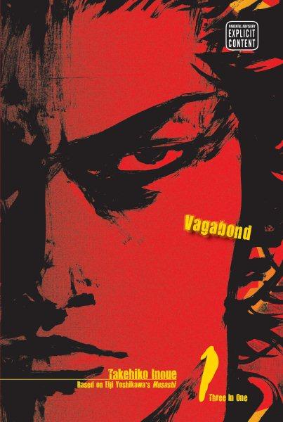 Manga Mondays: Samurai in September