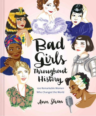 """3ecb313f0 Bad Girls"""" Challenge the World: Five Biography and Essay Collections ..."""