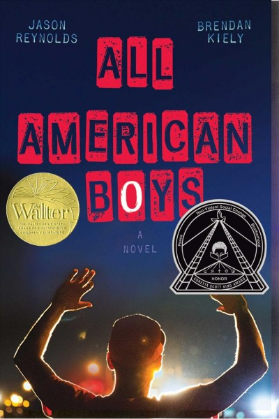 All American Boys: The Real Best YA Book of 2015 | The New