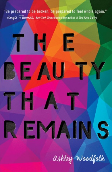 Beauty That Remains book cover