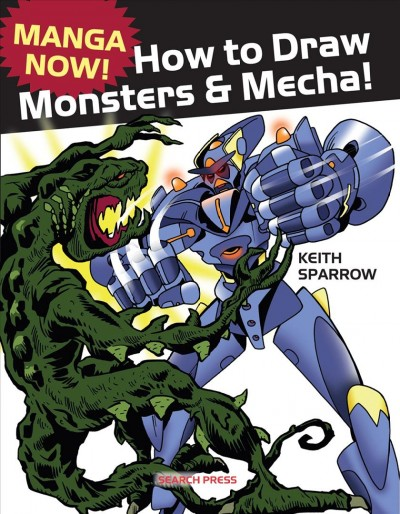 A Beginner's Guide to Mecha | The New York Public Library