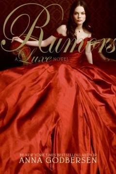 "Book Cover ""Rumors"" by Anna Godbersen"