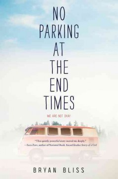 No Parking at the End Times book cover